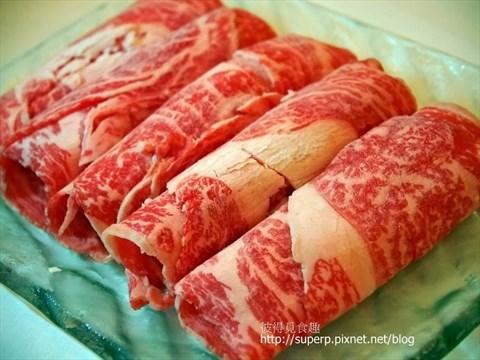[美食達人Superp分享]台北六福皇宮的留園:黃金蟲草什菌鍋之斯里蘭卡大沙公套餐 │開飯喇