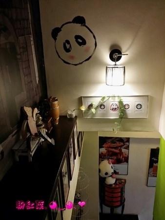 达厨师 看来有点小忙罗 0 0 里面几只跟我在一中看的熊猫好像是同一款